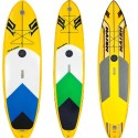 SUP Gonflable Naish Crossover Air 2016