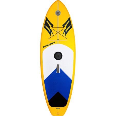 "SUP Gonflable Naish Crossover Air Keiki 8'0"" 2016"