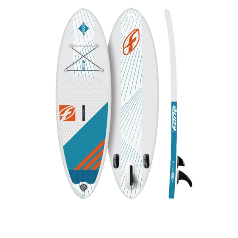 Stand Up Paddle Gonflable Fone Matira All Round LW 2016