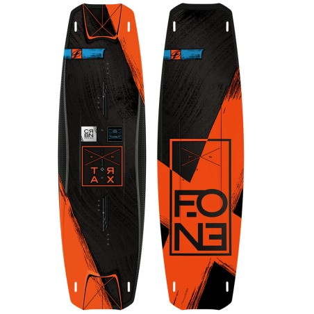 Planche F-one Trax HRD Carbon 2017, Nue