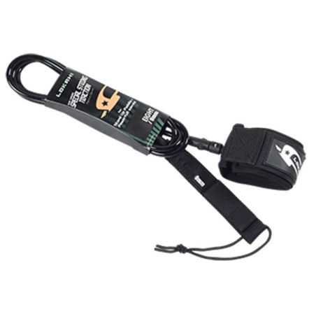 SUP Leash Lokahi 9'0 Black