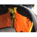 Aile Slingshot Rally 9m 2014 (complète)