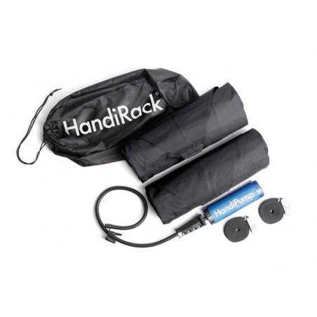 HR2O Barres de toit gonflables HandiRack