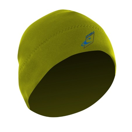 Bonnet O'Neill Beanie 2mm, Lime