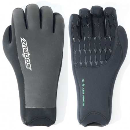 Gants Bird Gloves Soöruz 2018