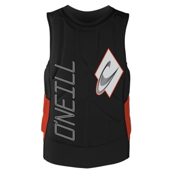 Gooru Tech Comp Vest O'Neill Red