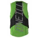 Gooru Tech Comp Vest O'Neill Green