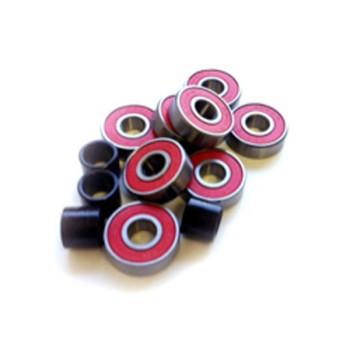 Carver Bearings Abec 7