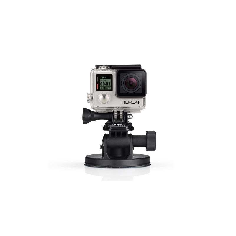 Go Pro Ventouse - Suction Cup