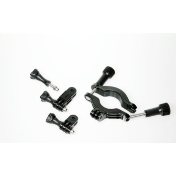 Go-Pro Roll Bar Mount