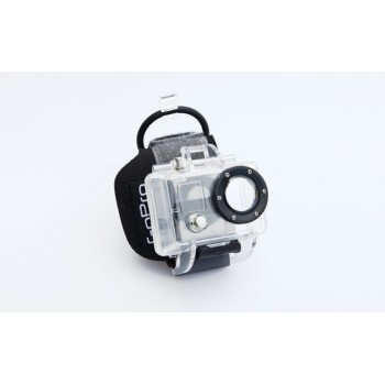 Go-Pro HD Wrist Housing