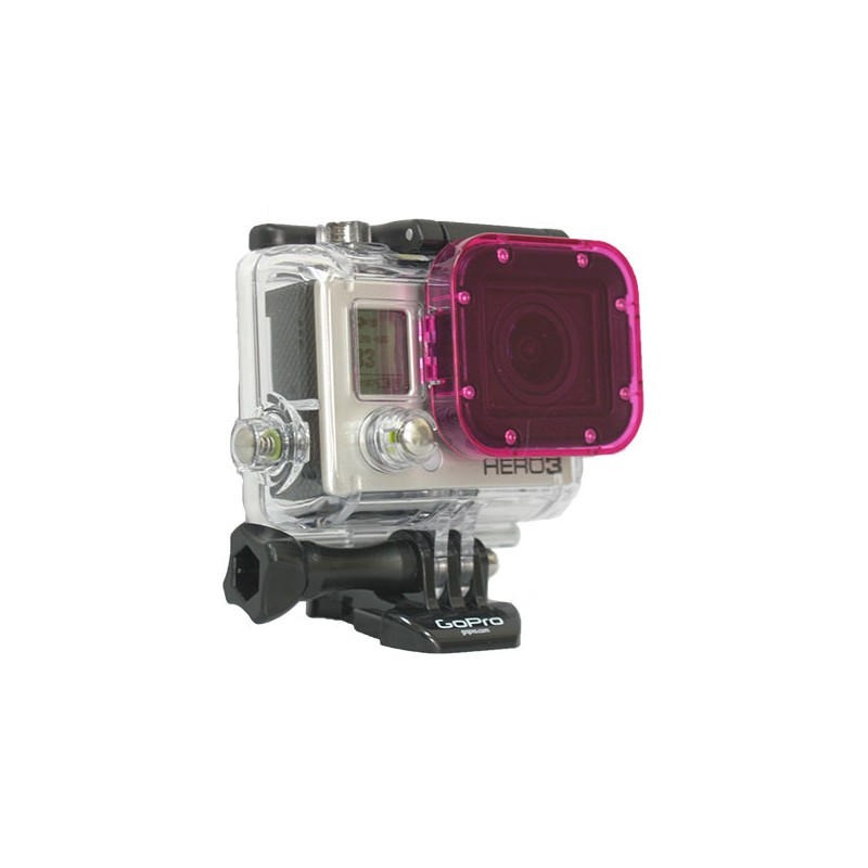 Polar Pro Cube Filter HD3 Magenta