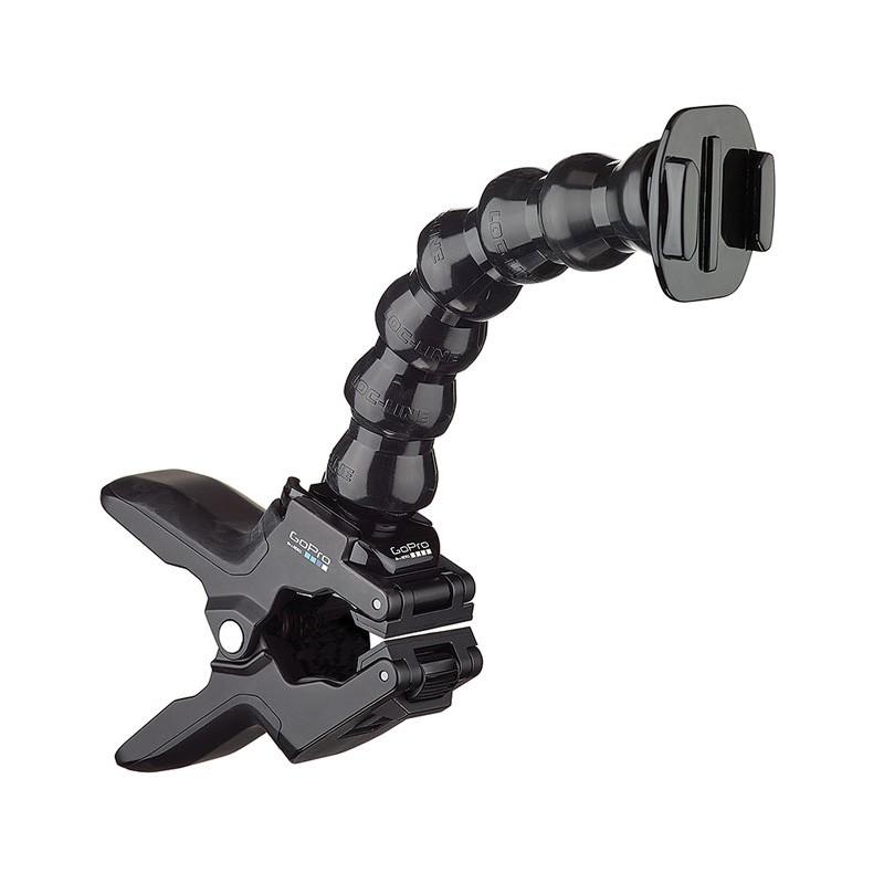 GoPro Jaws (Machoire) Flex Clamp Mount