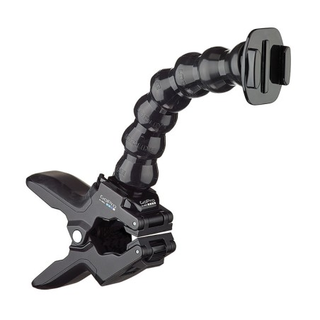 GoPro Jaws (Machoire) Flex Clamp Mount