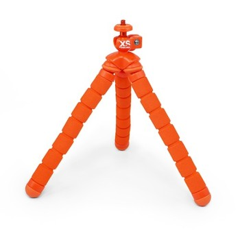 Xsories Tripod Bendy Monochrome Orange