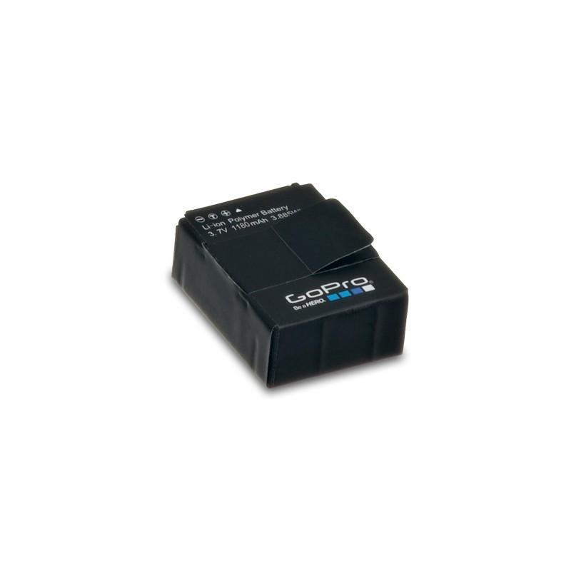 Go Pro Batterie rechargeable Go Pro 3 et 3+