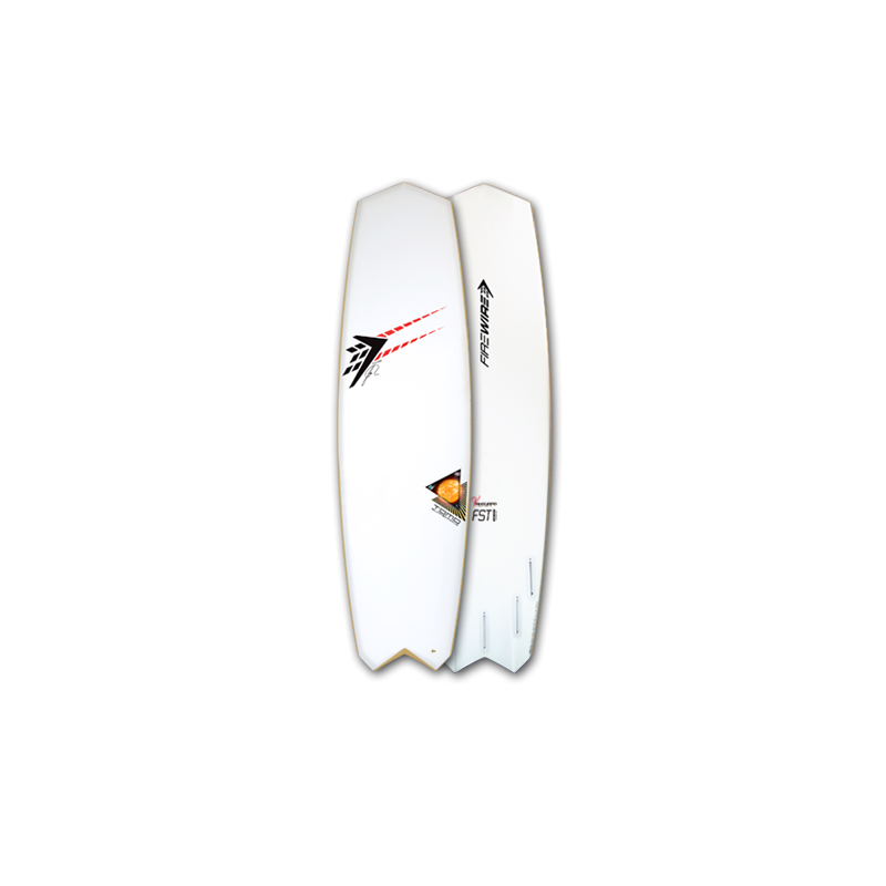 Planche Firewire Tomo Vanguard Kite Nue