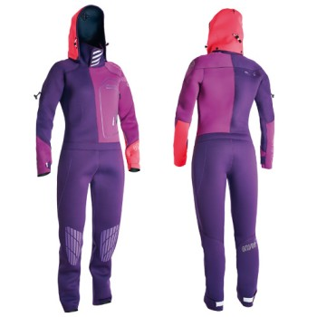 ION Envee Drysuit 4/3 DL 2015