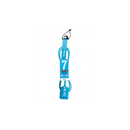 Leash surf FCS Premium Regular - 7'