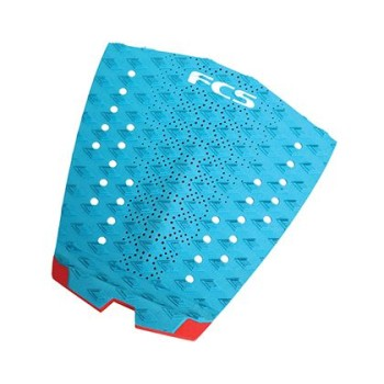 Pad surf FCS T1 Teal/Red