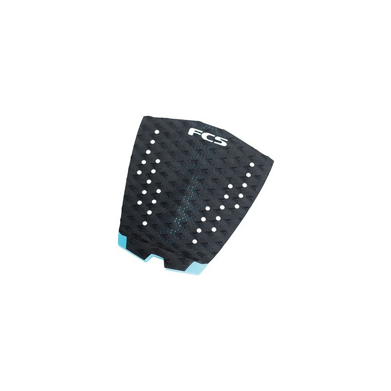 Pad surf FCS T1 Black/Teal