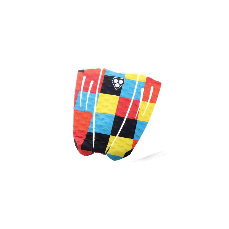 Pad surf Gorilla MOJO Colour Squares
