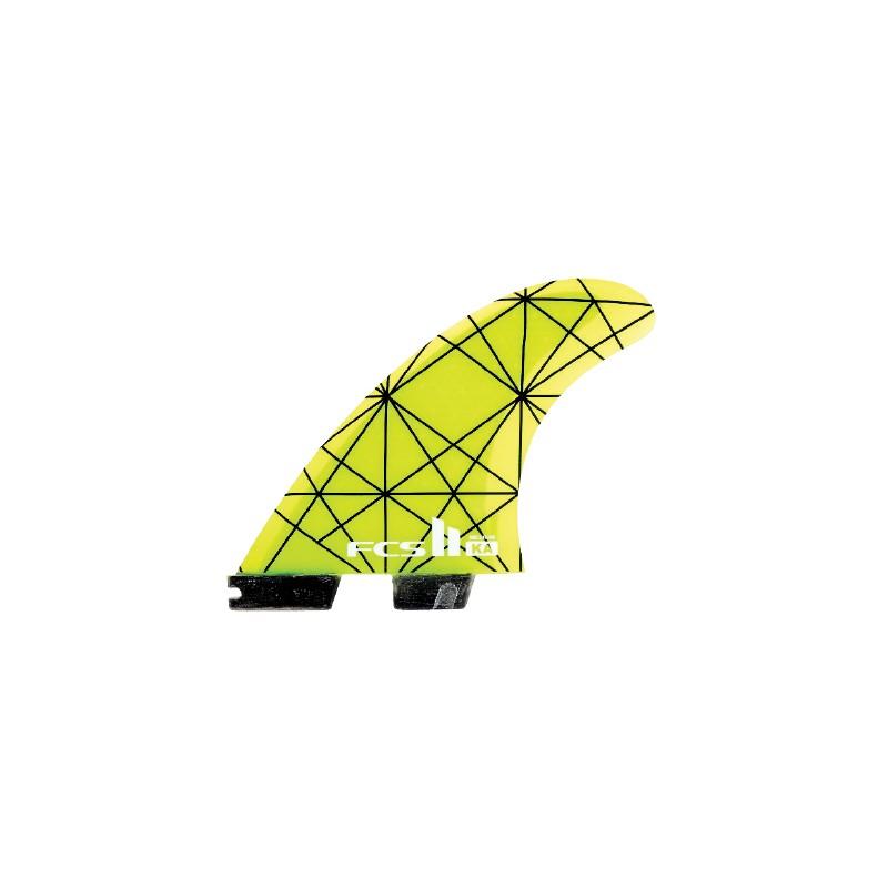 Ailerons surf FCS KA Thruster Medium
