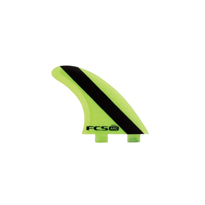 Ailerons surf FCS ARC PC small