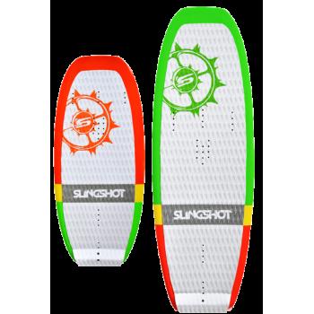 Planche Foil Slingshot Dwarfcraft