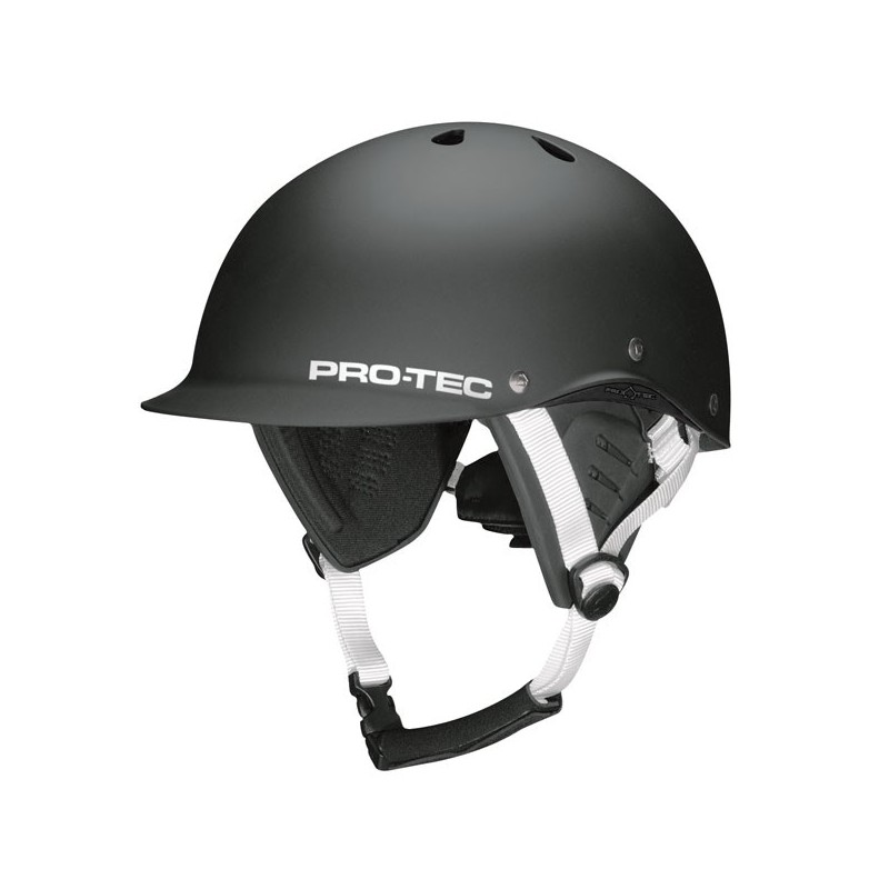 Casque Pro-Tec Two Face Noir