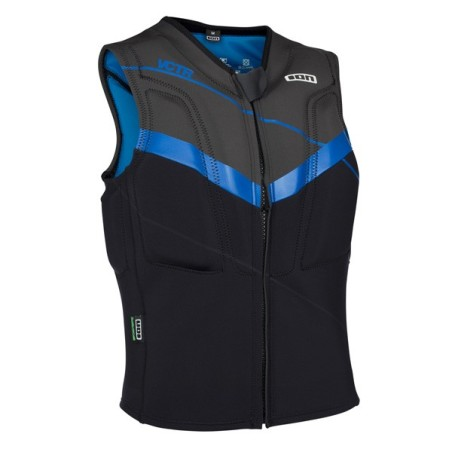 ION Vector Vest Front Zip 2016