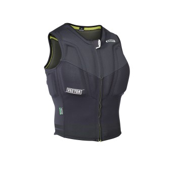 ION Vector Vest Black 2017