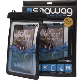 Pochette étanche Seawag pour tablette tactile (noir)