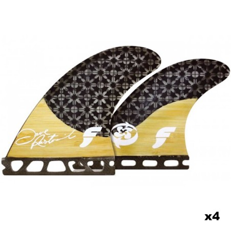 Ailerons Rasta Honeycomb Quad