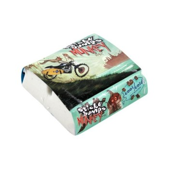 Sticky Bumps Munkey Cool / Cold Water Surf Wax