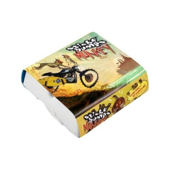 Sticky Bumps Munkey Warm / Tropical Water Surf Wax
