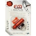 EQ Seals Bouchons d'oreilles Seals Balance Pro