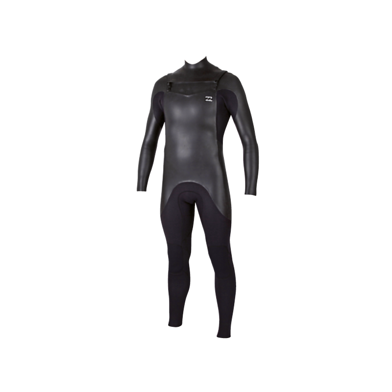 Combinaison Billabong Revolution 5/4mm FrontZip 2017
