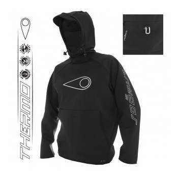 Sooruz Sweat Hood Thermo Outside 2017