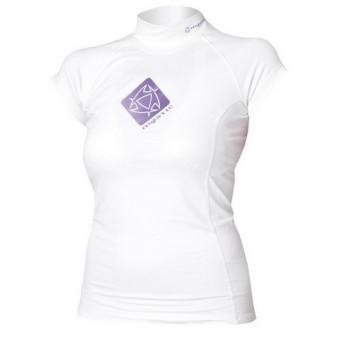 Mystic Star Vest Capsleeves 2012