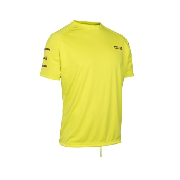 Lycra ION Wetshirt SS Lime