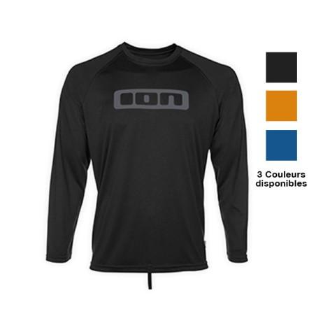 Lycra ION Wetshirt LS