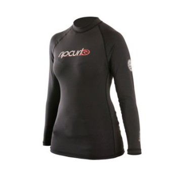 Top Rip Curl Flash Bomb Women - Polypro