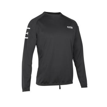 Lycra ION Wetshirt LS Black