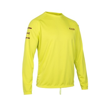 Lycra ION Wetshirt LS Lime