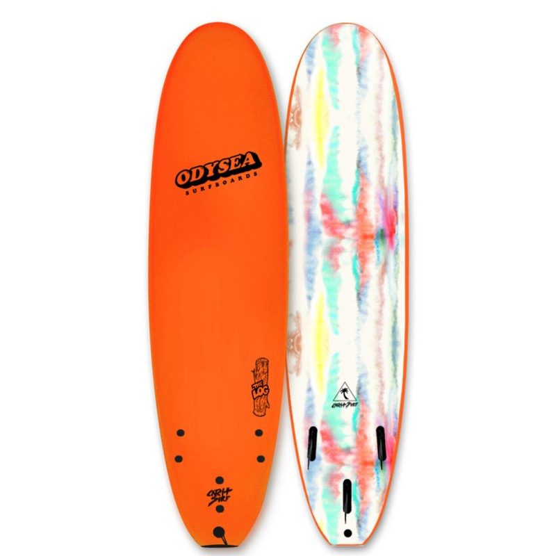 Surf Catch Surf/Odysea LOG 7'0 Orange