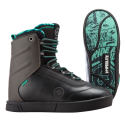 Chausses Hyperlite AJ Boot Black 2016