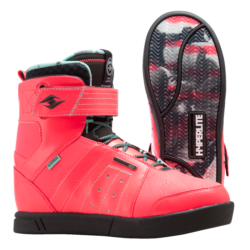 Chausses Hyperlite Brighton Boot 2016