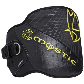 Mystic Star Black/Yellow 2012