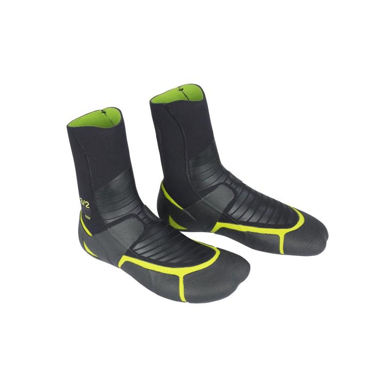 ION Plasma Boots 3/2 2016